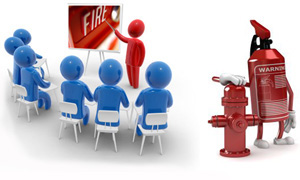 fire and safety training pdf